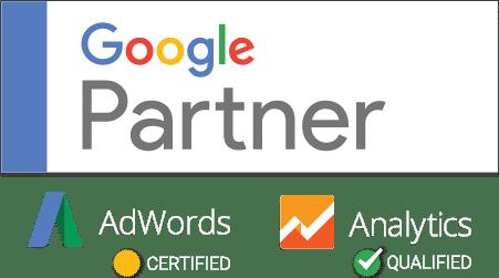 Certificaciones Empresa Google Ads y Analytics