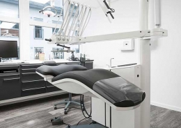 portfolio clinica dental