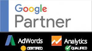 Google Partners Zaragoza